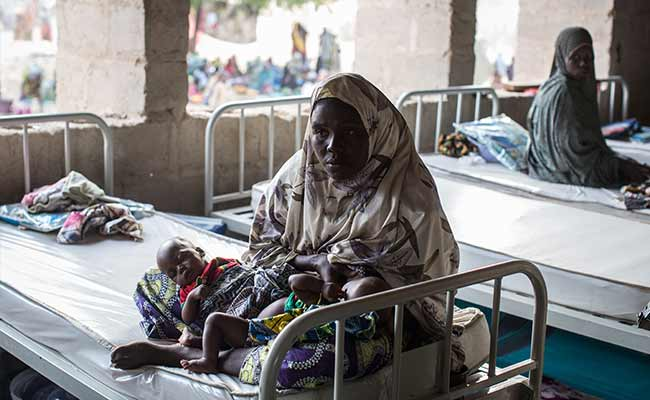 Masses Displaced By Boko Haram Hope to Vote in Nigeria Polls