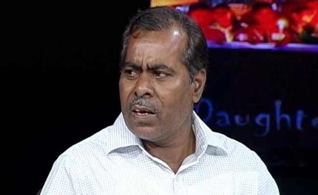 """""""Not As Large-Hearted As..."""": Nirbhaya's Father On Forgiving Convicts"""