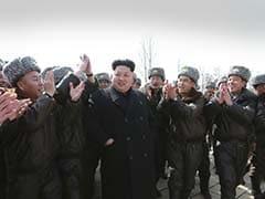 North Korea Tests Anti-Ship Cruise Missiles: Seoul