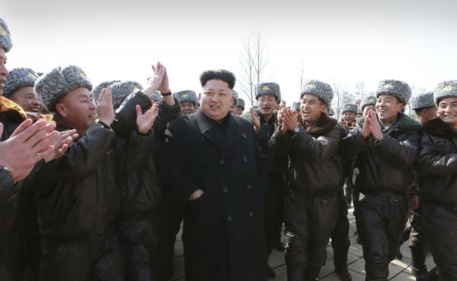 North Korea Overcomes Poverty, Sanctions With Cut-Price Nukes