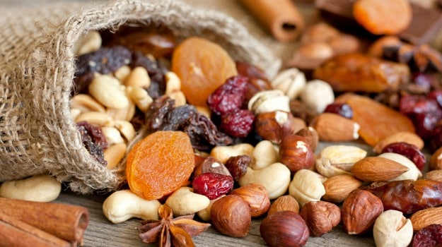 Nuts Are a Nutritional Powerhouse for Rich and Poor