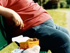 Worlds Obese Population Hits 641 Million, Global Study Finds