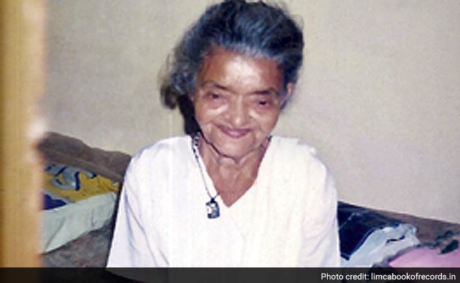 Oldest Woman in the Country Dies at 112 in Kerala