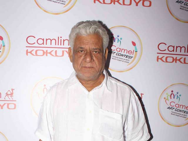 Om Puri: Jai Ho Democracy a Masala Film Without The Khans