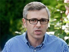 Jammu and Kashmir Government Failed Flood-Hit People of State, Says Omar Abdullah