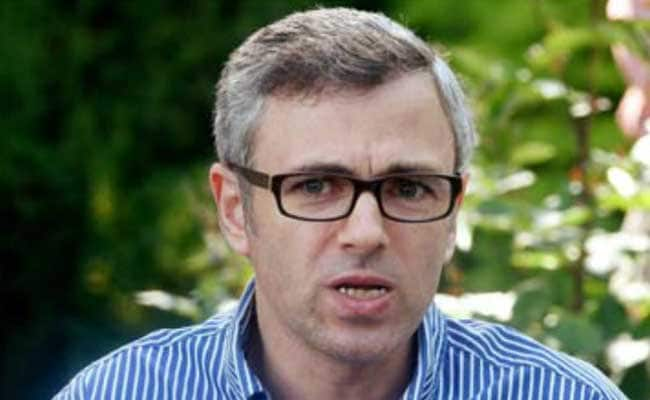 Omar Abdullah Congratulates Mufti Mohammad Sayeed, Takes a Dig at BJP Ministers