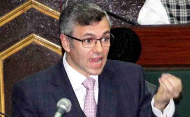 Former Jammu and Kashmir Chief Minister Omar Abdullah Wishes Team India Luck