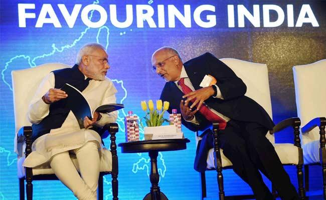 Will Seek Ideas for Mobile App: Prime Minister Narendra Modi