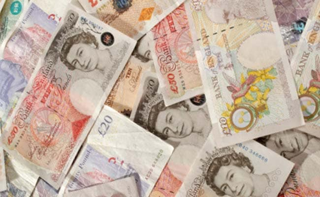 2 Winners Share Record 66 Million Pound UK Lottery Jackpot