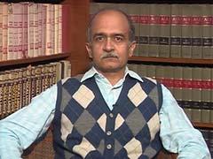केजरीवाल और उनकी टोली ने AAP के आदर्शों से धोखा किया : प्रशांत भूषण