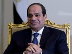 Egyptian President Abdel Fattah Al-Sisi To Visit Washington On April 3: White House