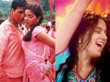 10 Stars We Want To Invite To Our Holi Party