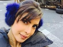 Priyanka Chopra Wraps Shoot For Pilot of American Show <i>Quantico</i>