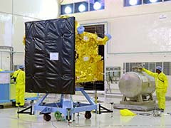 India Set to Launch Fourth Navigation Satellite Today