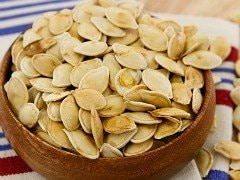 Eating Pumpkin Seeds Everyday May Keep Your Heart Healthy And Active