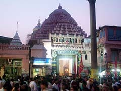 Puri Jagannath Temple Shut For 12 Hours After Protest Over Police Assault On Servitor