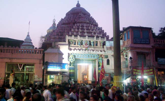 NSG To Examine Security Arrangements At Jagannath Temple