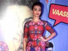 Radhika Apte: Appetite for Sex as Normal as For Food