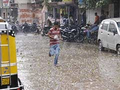Country Witnesses Rainiest Day of the Season