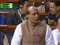 Home Minister Rajnath Singh Undergoes Routine Health Check-Up