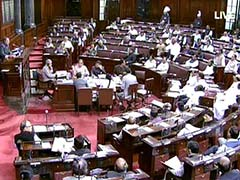 After Protests, Rajya Sabha To Take Up Juvenile Justice Bill Tomorrow