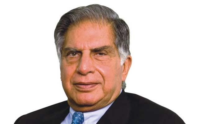 Noted Industrialist Ratan Tata to Head Railway's Kaya Kalp Council