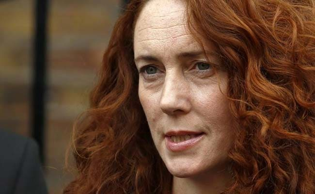 Former British Editor Rebekah Brooks Set to Return to News Corp: Reports