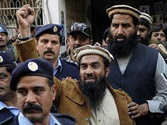 26/11 Plotter Zaki-ur-Rehman Lakhvi Living in Luxury Inside Pakistan Jail: Report