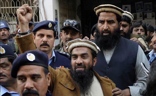 26/11 Plotter Zaki-ur-Rehman Lakhvi Living in Luxury Inside Pakistan Jail: Report