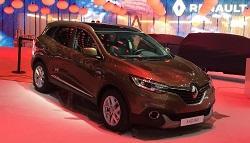 Renault Should Consider Kadjar Crossover For India