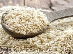 India's Rice Exports May Drop by 20% in 2016: FAO
