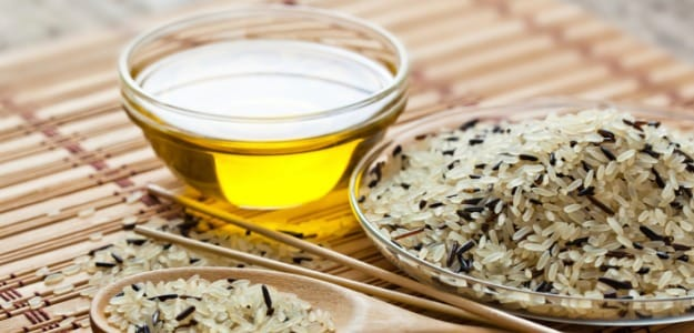 10 Health Benefits of Rice Bran Oil