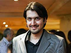 'Will Continue to Make Music for Peace,' Says Indian-American Grammy Winner Ricky Kej