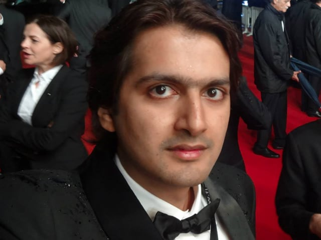 Ricky Kej: Grammy Win Encouraged Me to Make Music on World Peace