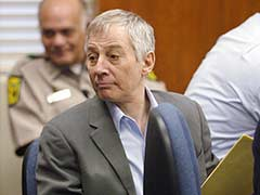 'Suicidal' US Tycoon Robert Durst Moved to Jail Mental Health Unit
