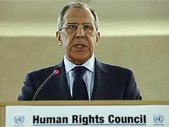 Russia Accuses Partners of 'Evading' Work on Syria