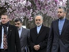 Iran's Nuclear Chief Says 'Optimistic' on Nuclear Deal