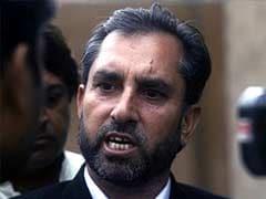 Lawyer for Pakistan Doctor Who Helped CIA Find Osama Bin Laden Shot Dead