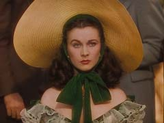 'Gone With the Wind' Dress Fetches $137,000 at Auction