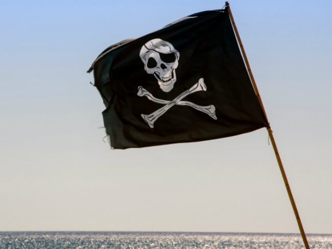 Somali Pirates Shifting Location Towards India: Defence Minister Manohar Parrikar