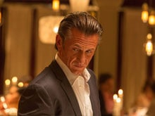 Sean Penn's Cat and Mouse Game in <i>The Gunman</i>