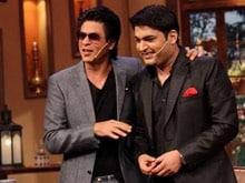 Kapil Sharma: I Can Never Say No to Shah Rukh Khan