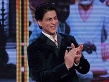 Shah Rukh Khan Reveals His First Salary. It's Shocking