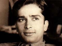 Shashi Kapoor: Honour Richly Deserved