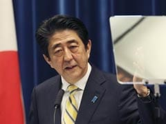Japanese Prime Minister Calls Time on Late Evening Working