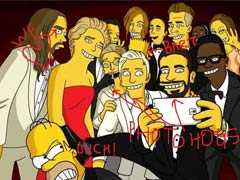 Goodbye, Sam Simon: He Created These Characters for The Simpsons