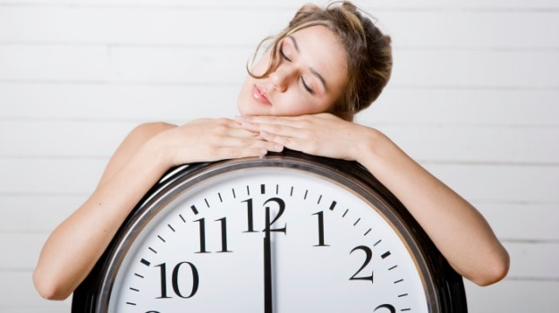 Losing 30 Minutes of Daily Sleep May Trigger Weight Gain