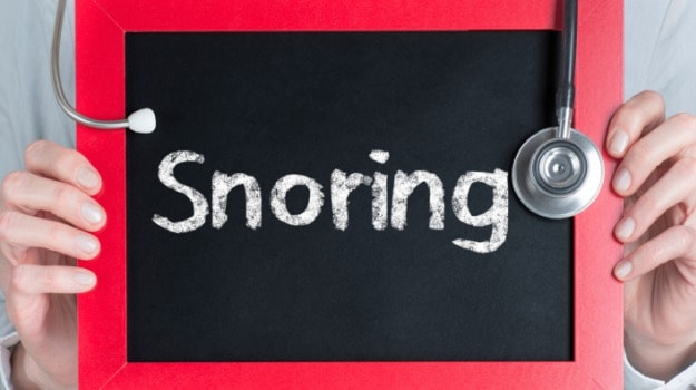 How to Stop Snoring: 3 Simple Exercises