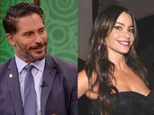 Joe Manganiello Eager to Marry Sofia Vergara