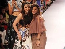 Soha Ali Khan on Fashion Week Rumour: 'Wouldn't Know How to Throw Tantrum'